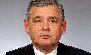 Николай Гончар, депутат Госдумы