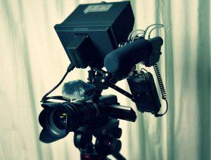 Мастер-классы и лекции от кинорежиссера пройдут в ЦТИ «Фабрика». Фото: pixabay.com