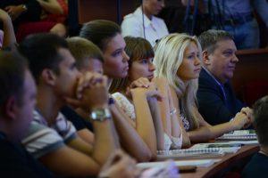Конференция о противодействии экстремизму пройдет в МГТУ имени Баумана. Фото: Наталия Феоктистова, «Вечерняя Москва»