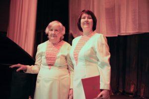 Коллектив «Золотая осень» отметит свое 20-летие юбилейным концертом. Фото: архив, «Вечерняя Москва»