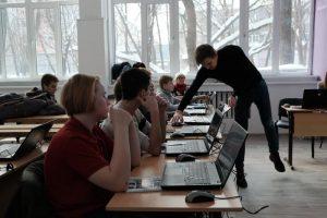 Площадка для обучения организаторов мероприятий откроется в университете геодезии и картографии. Фото: Максим Аносов, «Вечерняя Москва»
