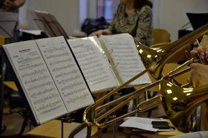 Вечер старинной музыки пройдет в библиотеке-читальне имени Александра Пушкина. Фото: Анна Быкова