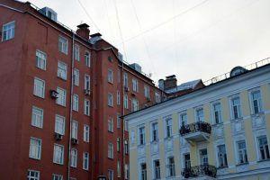 Сотрудники «Жилищника» выявили два хостела в районе. Фото: Анна Быкова