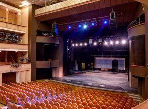 Лекция об истории знаменитого академического театра пройдет в библиотеке имени Некрасова. Фото: сайт мэра Москвы