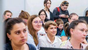 Встречу с режиссером проведут в библиотеке имени Василия Жуковского. Фото: официальный сайт мэра Москвы