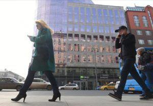 Лекцию о жизни офлайн прочитают в библиотеке имени Некрасова. Фото: Александр Кожохин, «Вечерняя Москва»