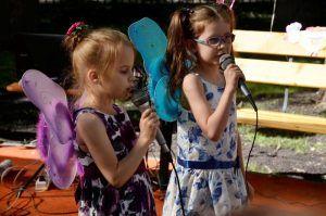 Мастер-класс для детей состоится в Саду имени Баумана. Фото: Анна Быкова