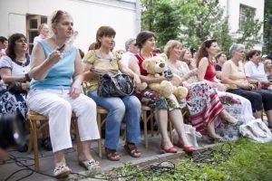 Лекция о современном искусстве пройдет в саду имени Николая Баумана. Фото: архив, «Вечерняя Москва»