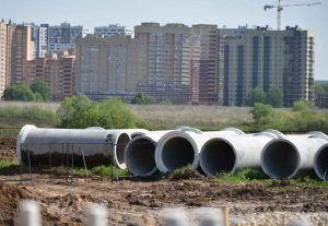 Расположенные за пределами ТТК районы получат мощный импульс развития. Фото: архив, «Вечерняя Москва»