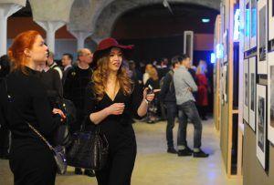 Фестиваль о женщинах в искусстве впервые пройдет на территории «Винзавода». Фото: Александр Кожохин, «Вечерняя Москва»