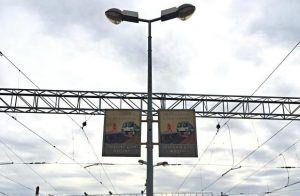 Дополнительные поезда выходного дня запустят с Курского вокзала. Фото: Анна Быкова