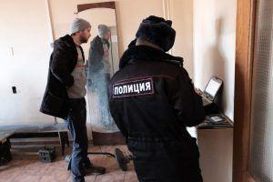 Итоги по инспекциям хостелов района подвели в «Жилищнике». Фото: Максим Аносов, «Вечерняя Москва»
