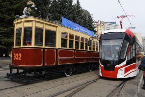 Маршруты наземного транспорта изменят в районе. Фото: Владимир Новиков, «Вечерняя Москва»