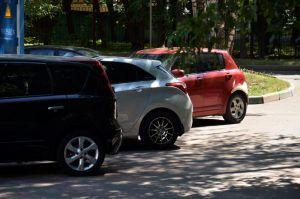 Возле станций Московских центральных диаметров появятся парковки. Фото: Анна Быкова