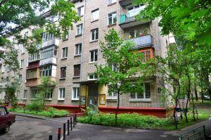 Здание отремонтируют в районе. Фото: Анна Быкова