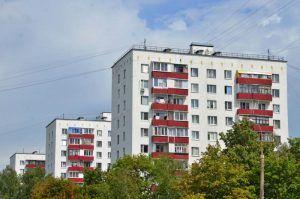 Отремонтируют крыши и фасады в двух домах района. Фото: Анна Быкова