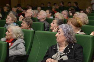 Кинопоказ проведут в центре соцобслуживания. Фото: Анна Быкова