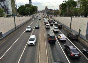 Движение на улице района перекроют. Фото: Анна Быкова