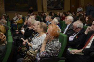 Концерт организуют в библиотеке-читальне имени Александра Пушкина. Фото: Анна Быкова