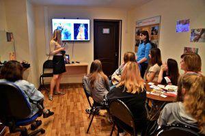 Встреча клуба ораторского мастерства на английском языке состоится в районной библиотеке. Фото: Анна Быкова