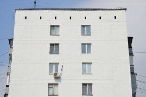 Заключительный этап капитального ремонта завершат в одном из домов района. Фото: Анна Быкова