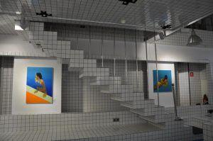 Выставка откроется на территории Винзавода. Фото: Денис Кондратьев