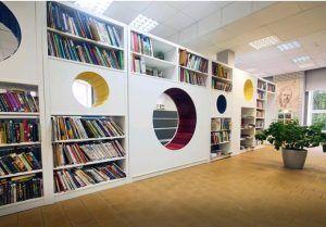 Творческая встреча пройдет в районной библиотеке. Фото: официальный сайт мэра Москвы