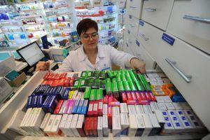 В Москве пациенты с диабетом смогут компенсировать затраты на лекарства. Фото: Светлана Колоскова, «Вечерняя Москва»