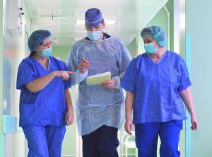 В Москве провели уникальную операцию по лечению рака ультразвуком. Фото: сайт мэра Москвы