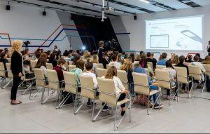 Научное мероприятие состоится в Высшей школе экономики. Фото: официальный сайт мэра Москвы