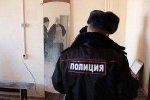 Жилые здания в районе проинспектируют на наличие мини-гостиниц. Фото: Максим Аносов, «Вечерняя Москва»