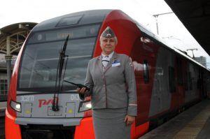Дополнительная навигация появится на Курском вокзале. Фото: Светлана Колоскова, «Вечерняя Москва»