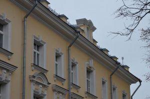 Дом отремонтируют в районе. Фото: Анна Быкова