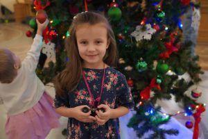 Новогоднюю елку префекта Центрального административного округа провели для детей. Фото: пресс-служба Префектуры ЦАО