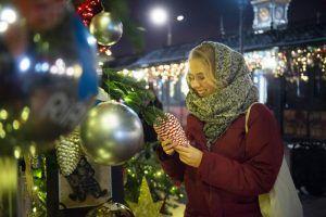 Психолог посоветовала отложить украшение елки до 31 декабря. Фото: архив, «Вечерняя Москва»