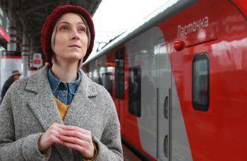 Московское центральное кольцо установило новый рекорд по перевозкам пассажиров. Фото: Анна Быкова