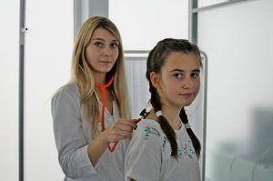 Среди имеющих почетный статус «московский врач» впервые появились офтальмологи. Фото: Светлана Колоскова, «Вечерняя Москва»