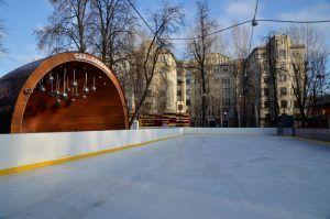 Спортивное занятие проведут в районе. Фото: Анна Быкова