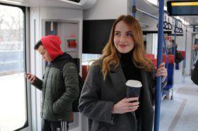 Порядка 85% пассажиров отметили улучшение качества поездок по МЦД. Фото: архив, «Вечерняя Москва»
