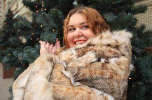 Жители района определят программу новогодней ночи в саду имени Баумана. Фото: Наталия Нечаева, «Вечерняя Москва»