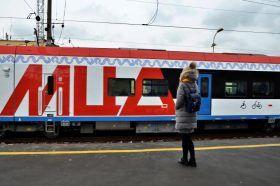 МЦД удешевят поездку по Москве и области втрое. Фото: Анна Быкова