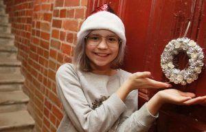 Праздничное мероприятие организовали в Центре эстетического воспитания детей. Фото: Наталия Нечаева, «Вечерняя Москва»