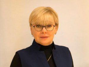 Глава управы Басманного района Ирина Лесных 19 февраля проведет встречу с населением. Фото: предоставили в управе Басманного района