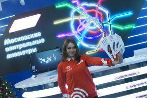 Акция продлится до 8 января. Фото: Владимир Новиков, «Вечерняя Москва»