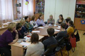 Образовательный семинар организовали в школе №345. Фото: архив, «Вечерняя Москва»