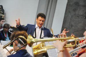 Концерт музыки канте хондо проведут в районе. Фото: Александр Кожохин, «Вечерняя Москва»
