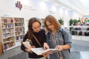 Тематический фестиваль организуют в библиотеке имени Николая Некрасова. Фото: Антон Гердо, «Вечерняя Москва»