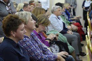 Встречу с писателем организуют в библиотеке имени Александра Пушкина. Фото: Анна Быкова