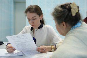 Москвичи получили доступ к своим медкартам на mos.ru. Фото: Алексей Орлов, «Вечерняя Москва»