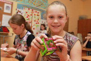 День открытых дверей проведут в школе №1621. Фото: Наталия Нечаева, «Вечерняя Москва»